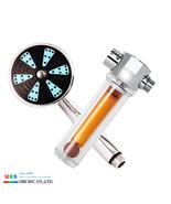VitaFresh  Combo G Vitamin C Shower Filter Micro Bubble Shower head UBS INC - $123.65