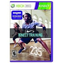 Microsoft 4XS-00001 Nike Plus Kinect Training for Xbox 360 - $39.85