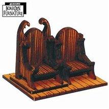 28mm Furniture: Boarden Royal Throne x1 28mm Furniture: Boarden Royal Throne x1
