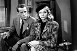 Humphrey Bogart Lauren Bacall The Big Sleep 18x24 Poster - $23.99