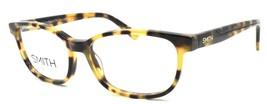 SMITH Optics Goodwin 0B9 Women's Eyeglasses Frames 51-15-130 Tortoise + CASE - $69.10