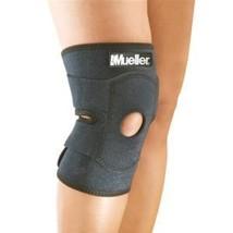 Mueller Adjustable Knee Stabilizer, 64631, Pack of 4 - $99.96