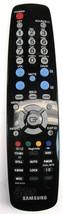 Genuine Original OEM Samsung LCD LED HDTV TV Remote Control BN59-00752A  - $16.99
