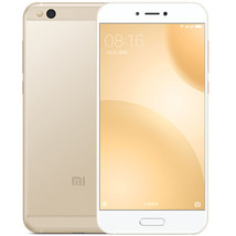 "Xiaomi mi 5c octa core gold 3gb 64gb 5.15"" hd screen android 7.1 lte sma... - $279.99"