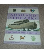 Noah and the Ark and Other Bible Stories (Hardcover) - $8.99