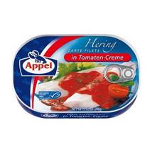 Appel - Herring Filets In Tomaten Creme 200g (7.05 oz) - $4.59