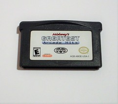 Midway's Greatest Arcade Hits (Nintendo Game Boy Advance) Robotron 2084 ... - $8.99