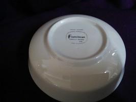 "Franciscan Indian Summer Fruit/Dessert/Sauce Bowl 5"" - $18.00"