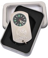 Stainless Steel Dog Tag Watch and Chain - $16.99