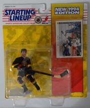 1994 Starting Lineup Pavel Bure Vancouver Canucks Kenner Hockey NHL Figure - $5.00