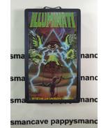 Vintage 1982 Steve Jackson Games ~ILLUMINATI~ Role-Playing Game ~COMPLETE - $212.84