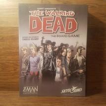 Walking Dead Board Game (Free Shipping) - $31.99