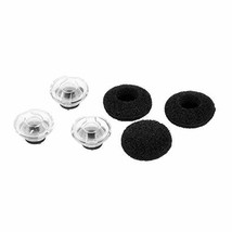 Earphone kits Replacement for Voyager Legend,Wiki VALLEY Headphone Earti... - $3.68