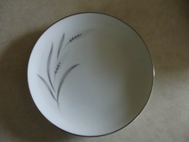 Mikasa Silver Wheat bread plate 1 available - $3.12