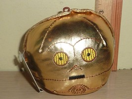 Hallmark Fluffball Christmas Tree Ornament  ~ Star Wars, C3PO - $8.61