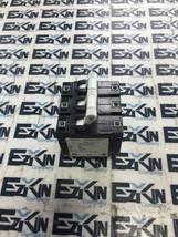 Eaton Heinemann JA3S-Z572-3 Circuit Breaker 25A 250V 50/60Hz 10 Delay - $22.42