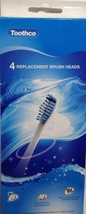 ToothCo Premium Replacement Toothbrush Heads for Philips Sonicare - $14.82