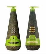 Rejuvenating Shampoo and Moisturizing Rinse Set 33.8 fl oz each - $82.99