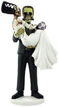 YTC Summit Frankenskull and Bride Figurine - $32.66