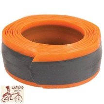 "SUNLITE 26""-29"" x 1.9-2.35"" ORANGE BICYCLE TIRE LINERS TUBE PROTECTORS--... - $10.15"