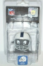 NFL Indianapolis Colts Wind-Up Helmet // - $0.98
