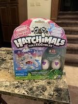 Hatchimals Colleggtibles Hatchy Hangouts - $13.94
