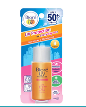 BIORE UV Protection Non Sticky and Moisturized (Sunscreen SPF 50+ PA+++) - $8.59