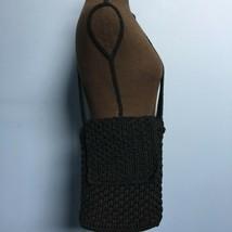 The Sak Boho Crochet Flap Hobo Bag - $23.76