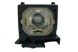 Apexlamps OEM BULB with New Housing Projector Lamp for LIESEGANG dv445 /... - $102.00