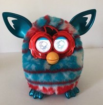 Furby Boom Plush Toy (Holiday Sweater Edition) A5 - $30.86