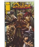Shidima #1  - $2.00