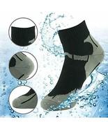 100% Waterproof Breathable Socks, [SGS Certified] RANDY SUN Unisex Sport... - $55.85