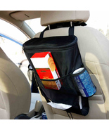 Black Car Insulated Food Storage Bags Home Housekeeping Organization Bul... - $11.40