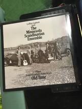 Old Time LeRoy Larson 1975 Minnesota Scandinavian Ensemble record Unopen... - $49.99