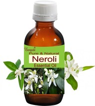 Neroli Oil- Pure & Natural Essential Oil- 30ml Citrus aurantium by Bangota - $19.49