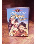 Caveman DVD, Used, 1981, PG, with Ringo Starr, Dennis Quaid, Shelly Long - $14.95