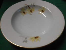 "Magnificent ""Rare"" ROSENTHAL China Selb Germany ""Winifred"" V - SOUP BOWL - $6.64"