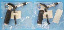 LOT OF 2 NEW COILHOSE PNEUMATICS TYP-2500 1/4'' TYPHOON BLOW GUNS, BAGGED image 3