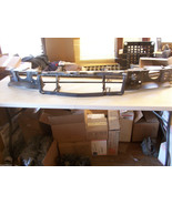 1988 1994 CONTINENTAL HEADER HEADLIGHT GRILL SUPPORT PANEL OEM USED LINC... - $494.01