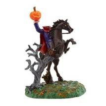 Department 56 Snow Village Halloween The Headless Horseman - ₨2,714.53 INR