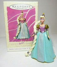 1997 Barbie Rapunzel Doll Childrens Collectors Series New Spring Collect... - $8.59