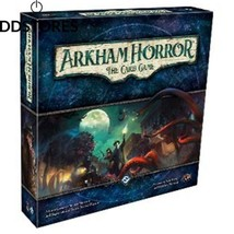 "Fantasy Flight Games ""Arkham Horror 'Le jeu de cartes  - $61.71"