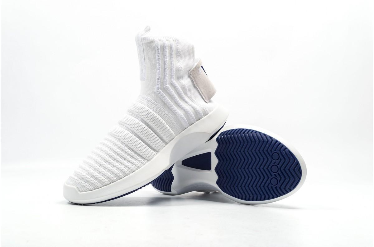 low priced 29d86 3995b ... adidas adidas crazy 1 sock adv primeknit size 125 us men cq1012