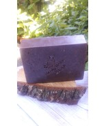 chocolate soap, bar soap, health and beauty, bath and body, glycerin soap - $5.25