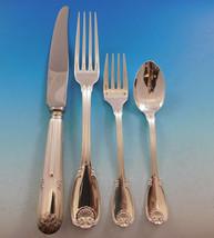 Sceaux by Christofle Sterling Silver Flatware Set for 8 Service 32 pcs D... - $6,885.00