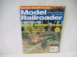 Model Railroader Magazine Vol.14 Issue #7 July 2007 - $6.92