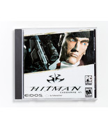 Hitman: Codename 47 - Windows PC, 2003 - $5.00