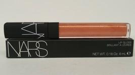 Nars Lip Gloss - GREEK HOLIDAY 0.18oz - $20.06
