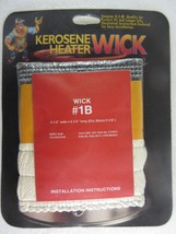 Replacement Wick #1B Kerosene Heater Portable Space Heater CUI - $4.99