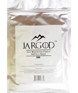 100 Gram Dark Brown JARGOD Hair Building Fibers - Refill Your Existing F... - $24.29